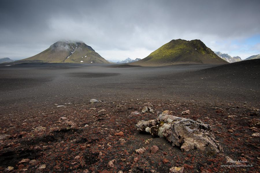 réserve naturelle de Fjallabak