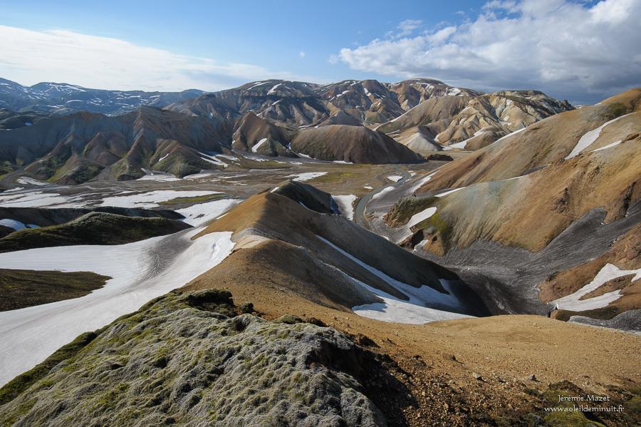 vallée de la jokulgil