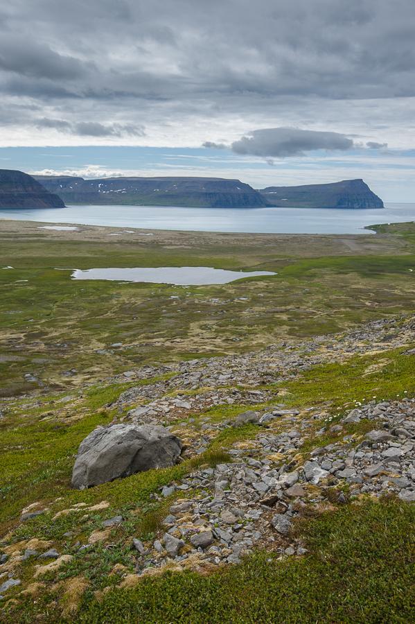 baie de Latravik