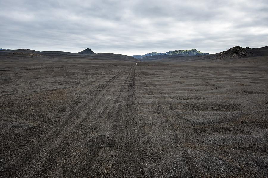 hautes terres d'islande