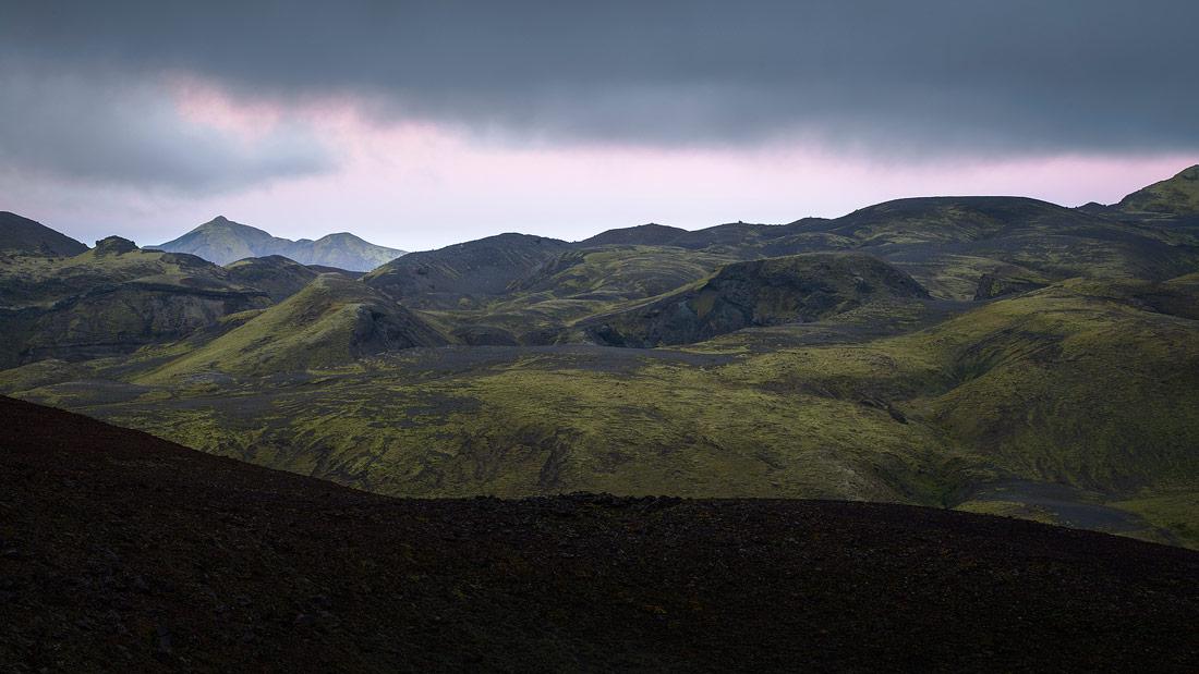 hautes-terres d'Islande