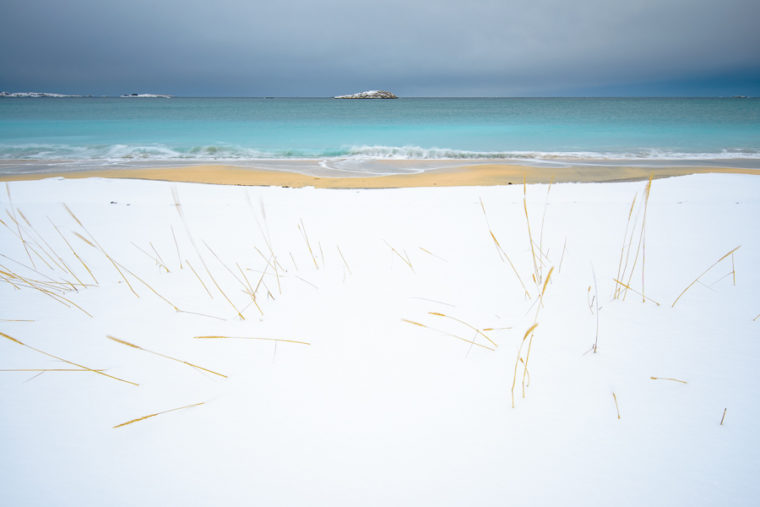 Norvège en hiver – Ile de Senja (2/2)