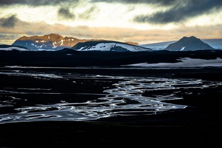 Trekking en Islande : épisode VI